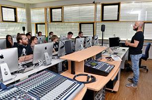 Channel Studios