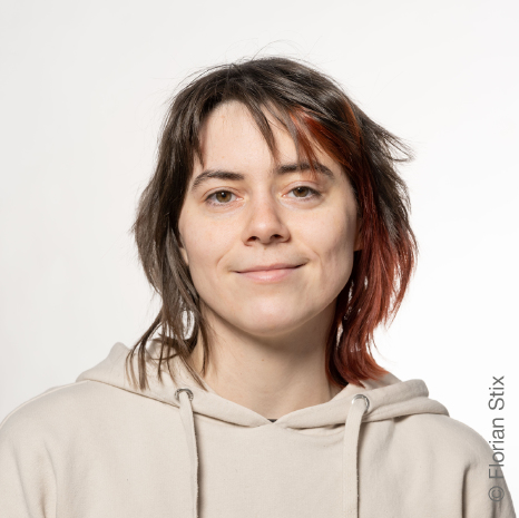 Magdalena Boucher, BSc