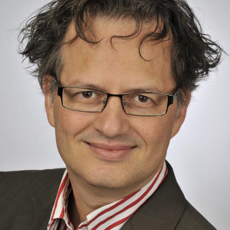 FH-Prof. Dr. Michael Iber