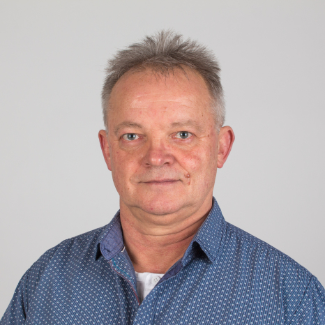 Reinhold Maxl