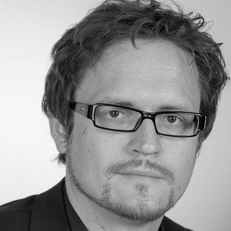 FH-Prof. Dipl.-Ing. Lars Oertel