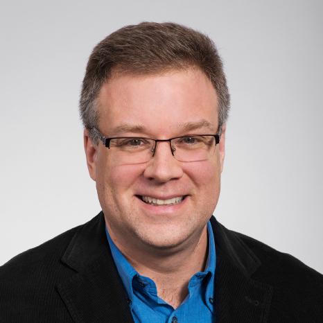 FH-Prof. Mag. Dr. Johannes Pflegerl