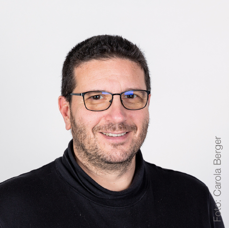 FH-Prof. Dipl.-Ing. Dr. Grischa Schmiedl