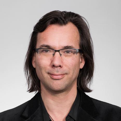 FH-Prof. Mag. Markus Wintersberger
