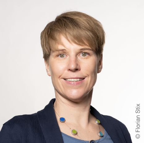 FH-Prof. Barbara Wondrasch, PT, PhD