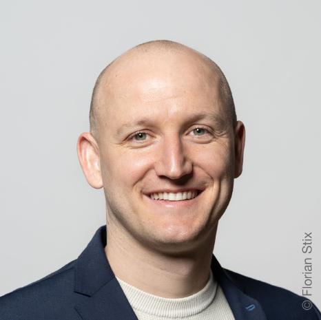 Florian Zahorka, BA, MA