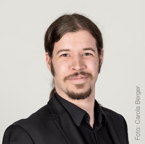 Florian Taurer, BSc